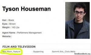Tyson Houseman